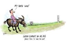 gavin-horse