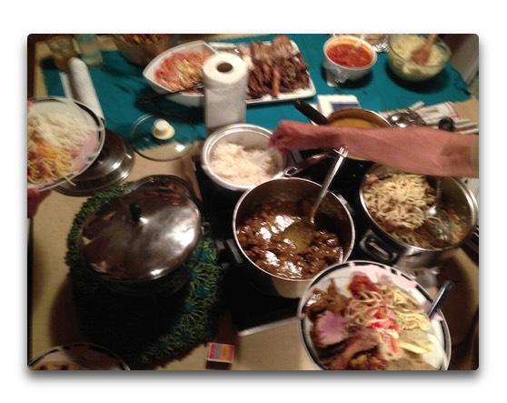 Geeta Food