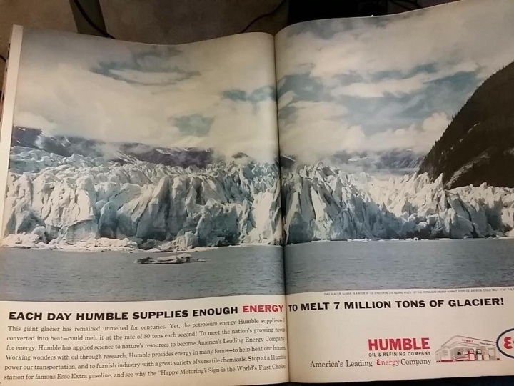 humble-melts-glaciers