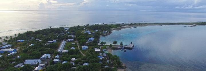 Jabor-atoll