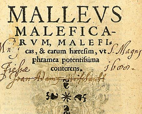 Malleus