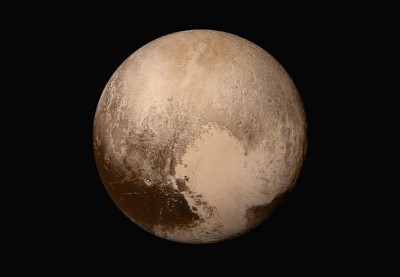 Environmentalists Going Nuclear on Pluto | Watts Up With That?
