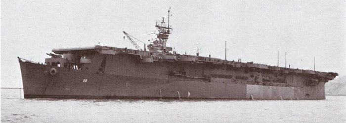 USS-independence