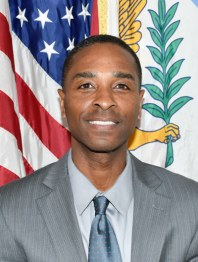 Claude E. Walker, Attorney General, Virgin Islands