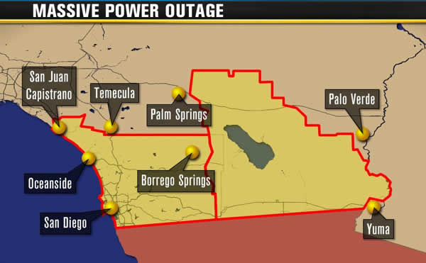 Great-SW-power-outage