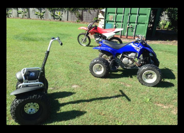moto the armory