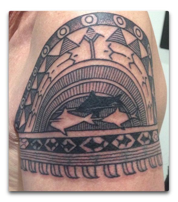 tu tattoo