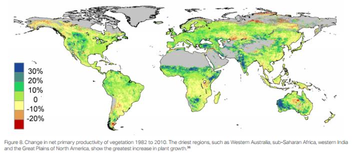 vegetation-net-productivity-increase