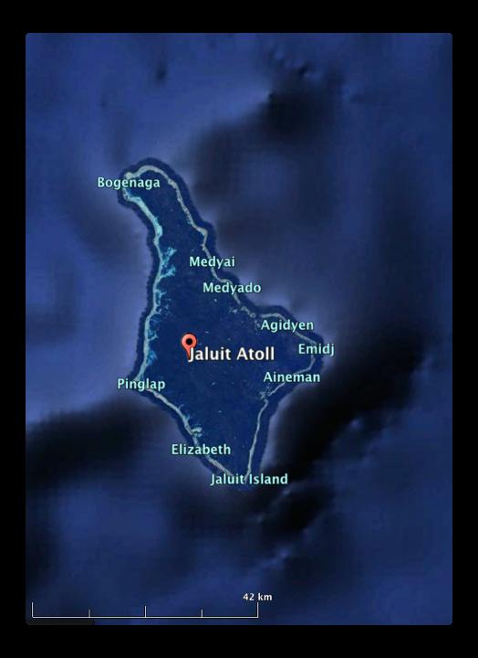 Jaluit Atoll