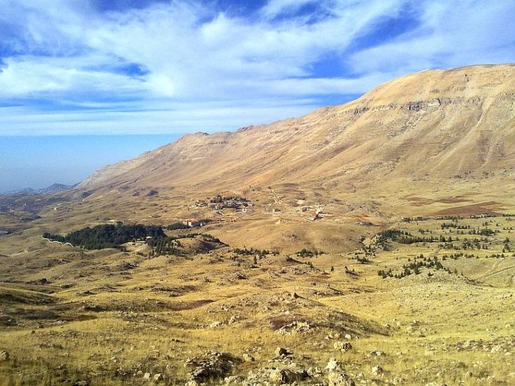 lebanon-deforestation