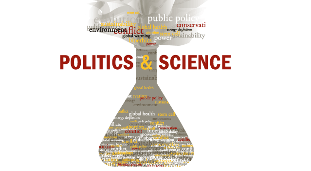science-politics