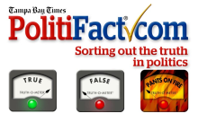 politifact-or-fiction
