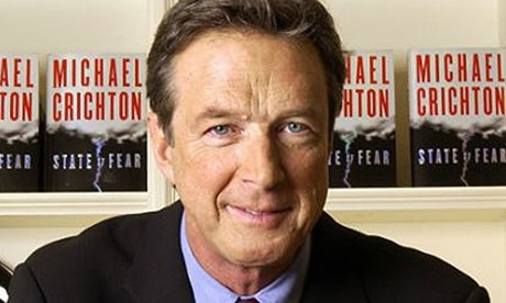 "michael crichton environmentalism religion essay Environmentalism crichton's paper ""environmentalism as religion run amok"" questions the validity of modern all environmentalism as religion essays and."