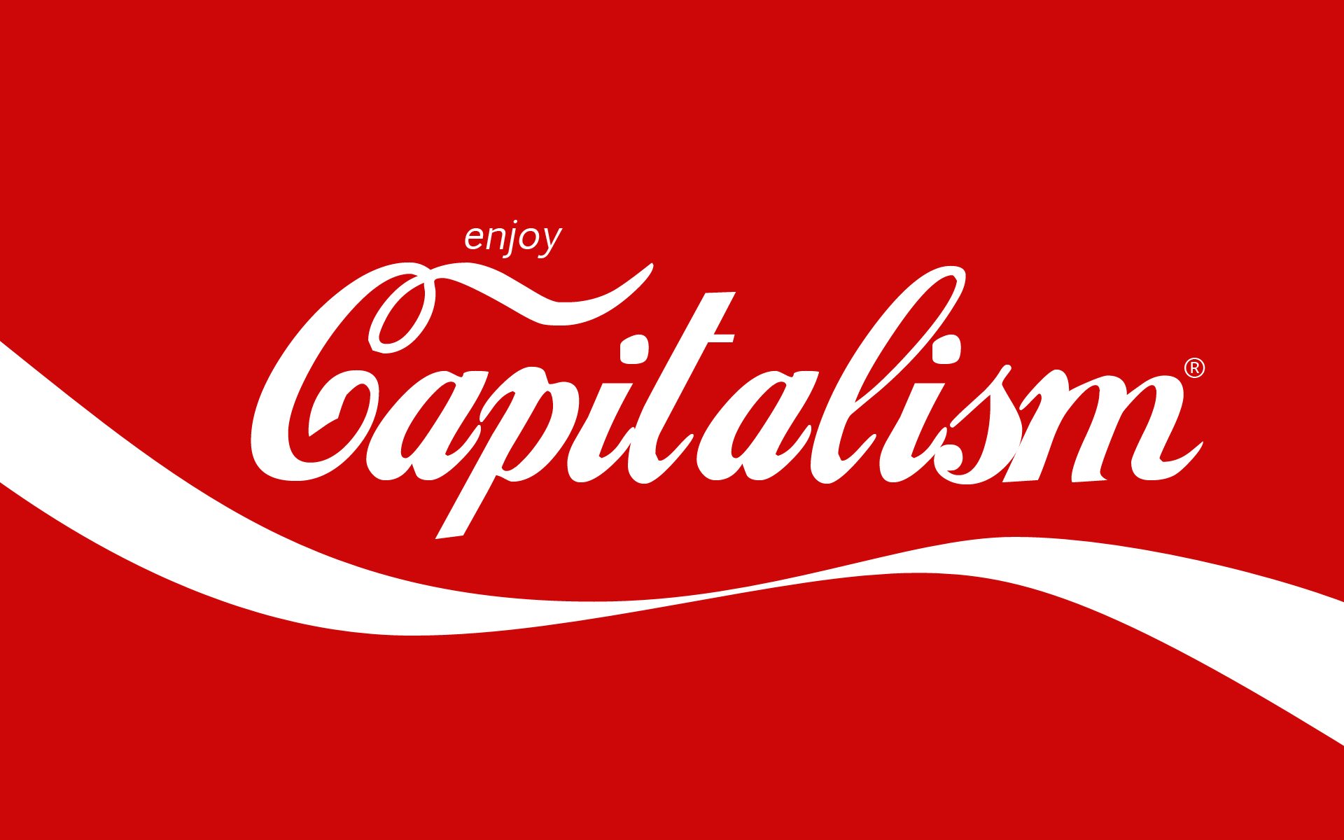 The Experiment: Capitalism versus Socialism | Watts Up With