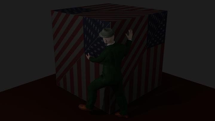 green_spy