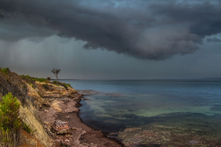 Storm Brewing, Port Lincoln South Australia, 2013.