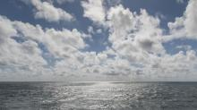 The formation of sulfur dioxide from the oxidation of dimethyl sulfide (DMS) and, thus, of cooling clouds over the oceans seems to be overvalued in current climate models. CREDIT Photo: Tilo Arnhold, TROPOS