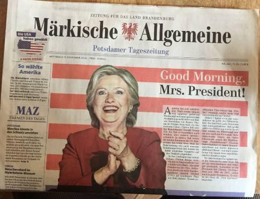 hillary-president-headline