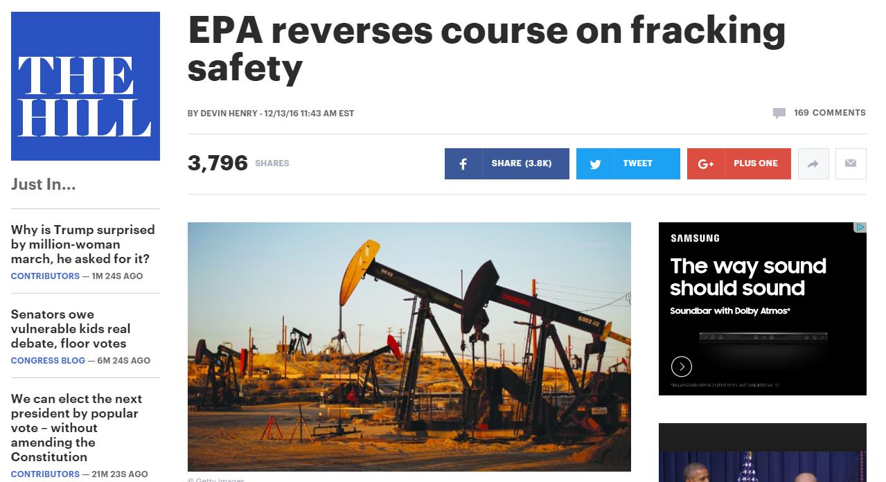 frackinglies