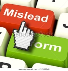 stock-photo-mislead-inform-computer-showing-misleading-or-informative-advice-212109640b