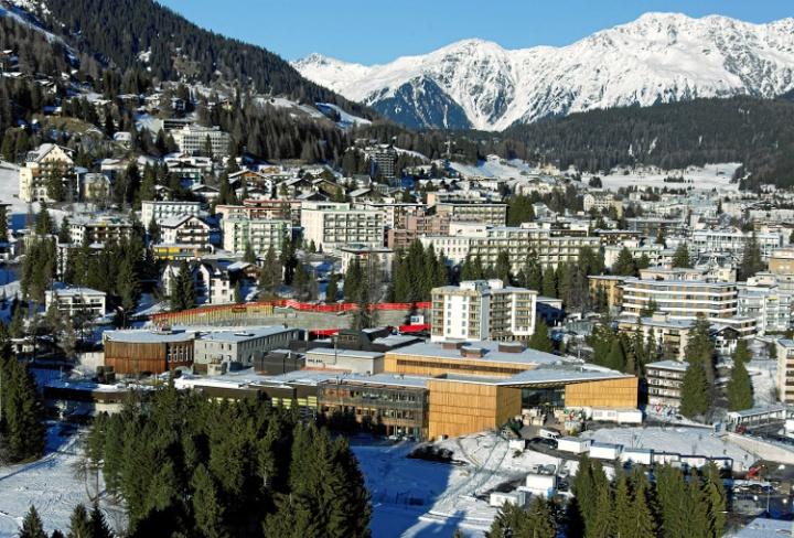Davos Congress Centre