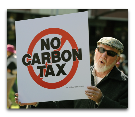 The Economic Cost Of The Social Cost Of Carbon