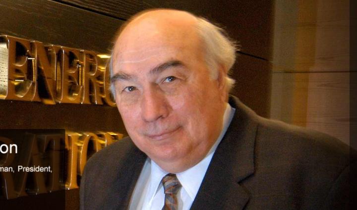 Robert Murray, CEO of Murray Energy, USA's Largest Underground Coal Miner