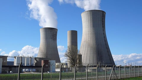 Risk and Nuclear Power Plants