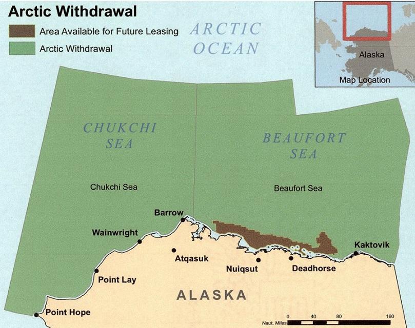 ArcticOCS