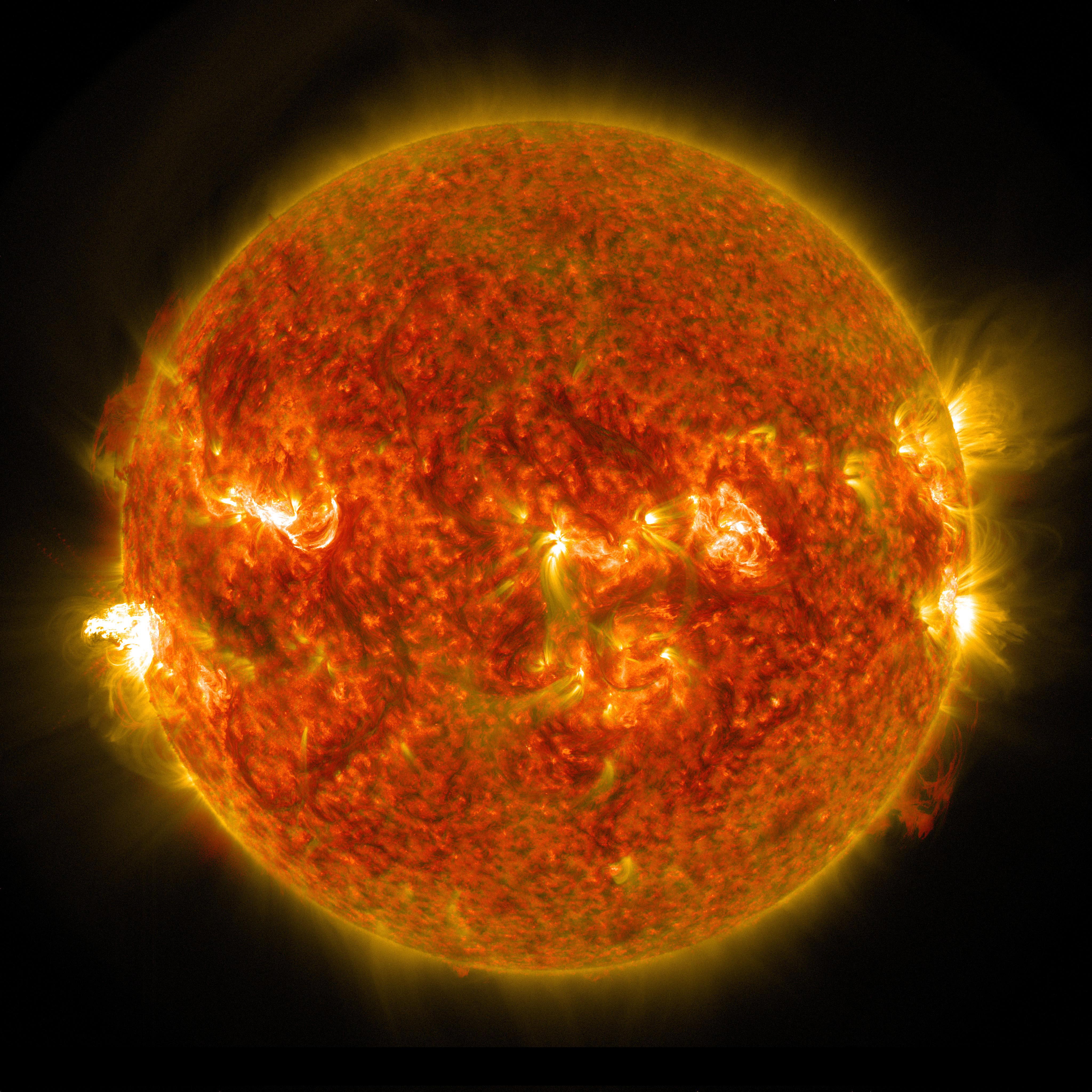 Current Weak Solar Cycle Could Reduce Global Temperatures By Half A