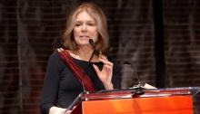 Gloria Steinem