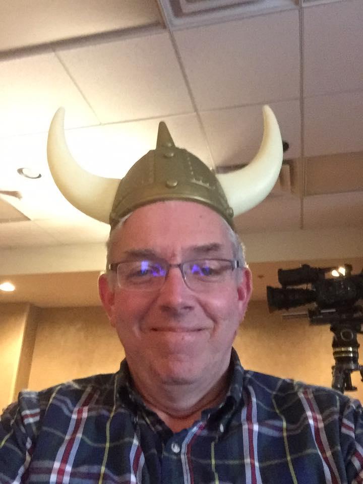 "TV weatherman goes off on climate skeptics: ""put up or shut up"""