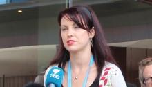 Dr Sarah Perkins-Kirkpatrick