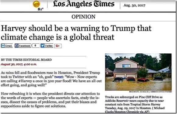 is global climate change man-made essay