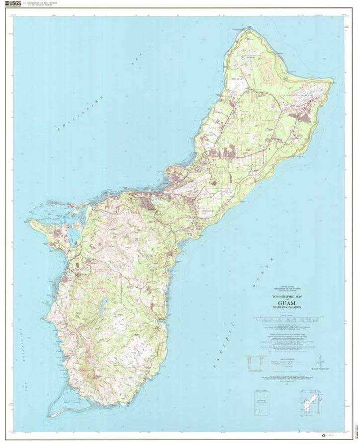 topo_map_Guam