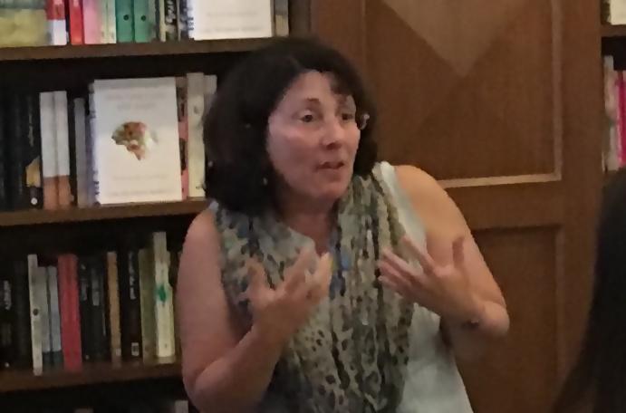 Lisa Feldman Barrett
