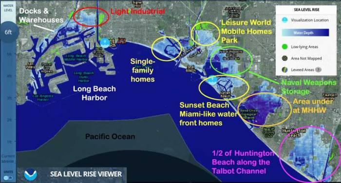 SEA LEVEL: Rise and Fall – Part 1 | Watts Up With That?