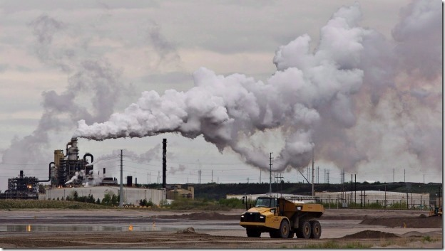 Oil sands crude pellets touted as cure for industry's transport headaches