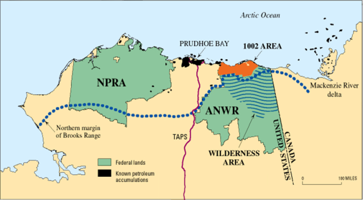 Natural Gas In Anwr