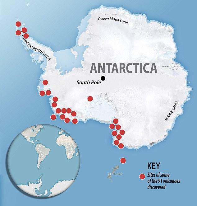 New map of Antarctic geothermal heat suggests Steig & Mann ... Map Antarctica on north pole map, antarctic peninsula map, atlantic ocean, arctic map, kenya map, europe map, northwest passage map, asia map, weddell sea map, arctic ocean, northern russia map, south america, north america, african savanna map, alaska map, pacific ocean, indian ocean, caribbean map, spain map, north pole, pacific ocean map, southern ocean, argentina map, australia map, south pole, brazil map, papua new guinea map, continent map,