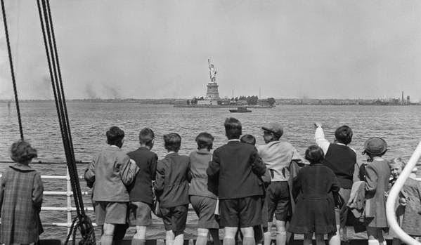 Image result for 19th century immigrants pictures
