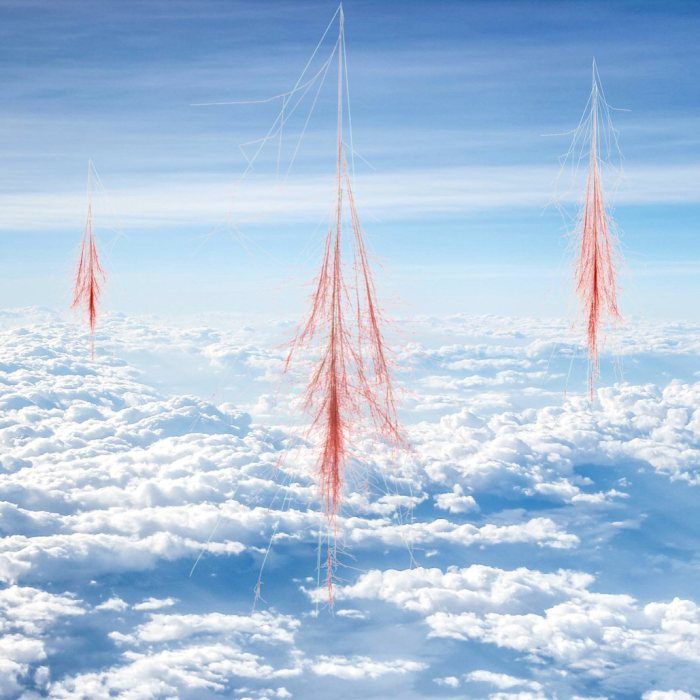 New paper: The missing link between cosmic rays, clouds, and