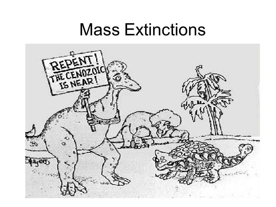 Extinctions and shutting down the Gulf Stream | Watts Up With That? on WordPress.com