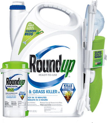 "EPA: ""Roundup Not Carcinogenic"" — MSM Silent 