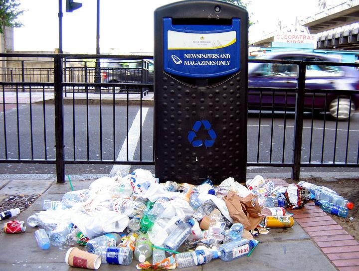 London Litter