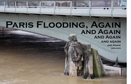 Paris Flooding, Again | Watts Up With That?