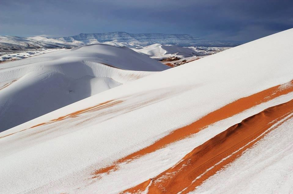 Cold Snap Brings Snowfall to the Sahara Desert ? for the second winter in a row | Watts Up With That? on WordPress.com