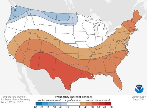 FAIL: NOAA?s winter climate outlook claimed ?warmer than normal? temperature | Watts Up With That? on WordPress.com