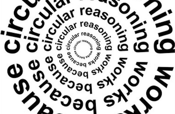 Paper Circular Reasoning In Climate Change Research