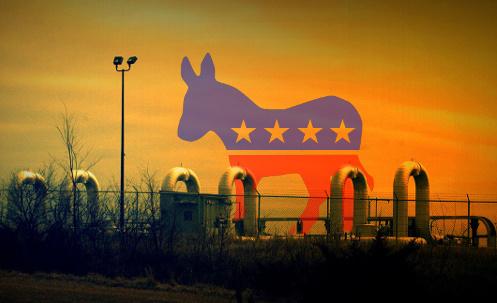 Democrat Big Oil